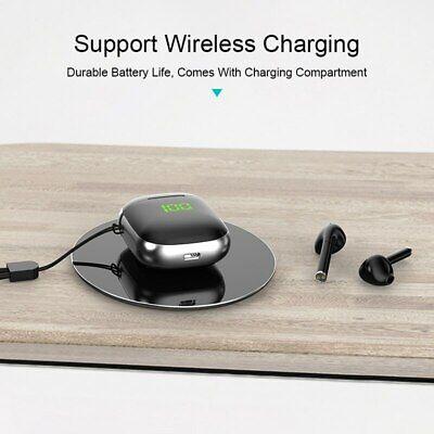 WK60-TWS  Bluetooth 5.0 Plus True Smart TWS Wireless Earbuds / Headphone Sports