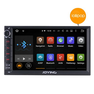 Double Din Car stereo GPS NAVAGATION