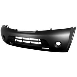 New Painted 2008 2009 2010 2011 2012 2013 2014 Nissan Armada Front Bumper