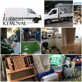 ♻️Waste & Rubbish♻️ Collection, Clearance & Removal