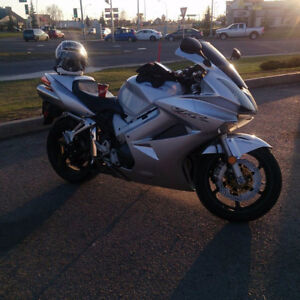VFR with ALL the goodies, PRICE REDUCED!!!