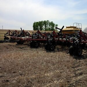 4812 Case IH Concord Air Drill