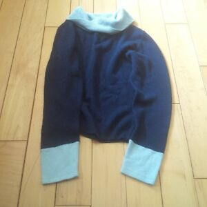 Size 8  Girls Sweaters Kitchener / Waterloo Kitchener Area image 7