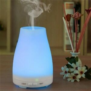 7 changing color B.N essential oil diffuser ,excellent gift idea