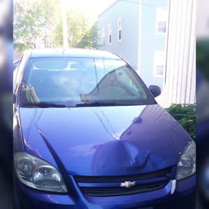 2007 Chevrolet Cobalt LT w/1SB Coupe (2 door)