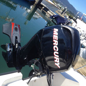 Outboard Motor North Shore Greater Vancouver Area image 2