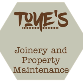 Joinery and property maintenance
