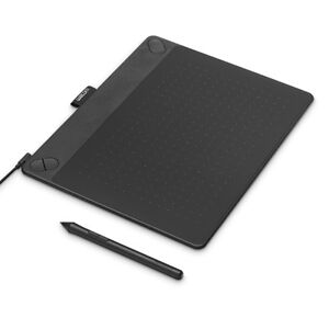 Wacom Intuos Art Pen and Touch Tablet purchased from Apple Store