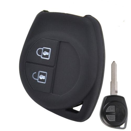Suzuki Swift Remote Flip Key 2008-2010