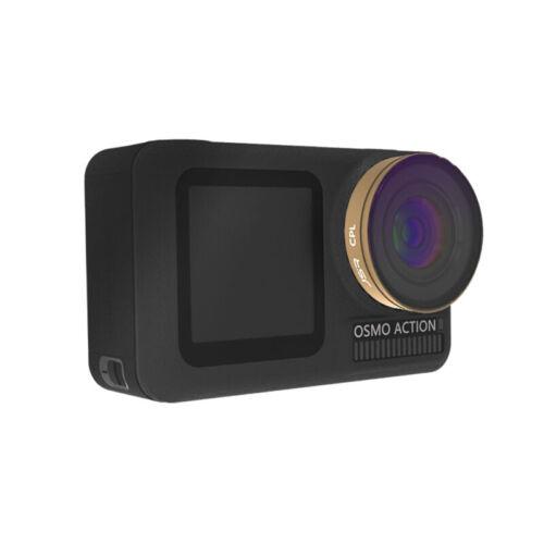 optical glass lens filter uv cpl nd