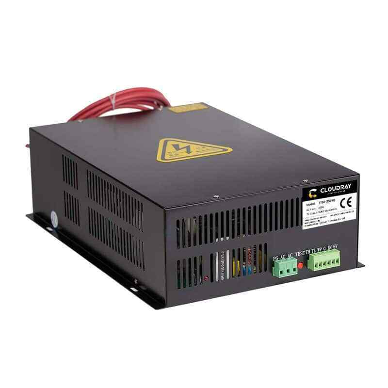 Cloudray HY-T150 T / PLUS 150W 220V CO2 Laser Power Supply