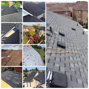 *Spark Roofing Inc* Reliable, Responsible and Affordable Service