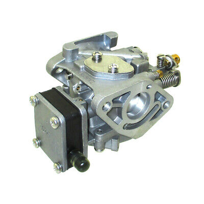 Carburetor For Tohatsu Nissan 369-03200-2 5HP Outboard M5B M5BS NS5B NS5BS