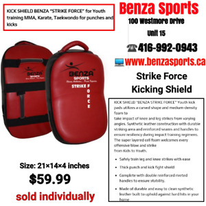 HAND SQUARE TARGET FOR KARATE & TAEKWONDO @ BENZA SPORTS