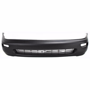 NEUF Couvert Pare-Choc Toyota Corolla 1993 - 1997 Bumper Cover