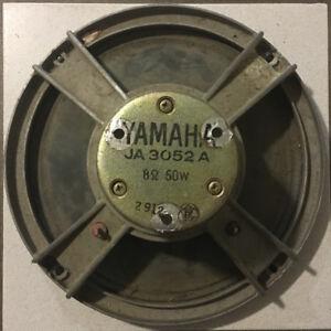 "12"" Yamaha JA 3052A low frequency speaker"