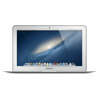 "Apple MacBook Air - Core i7 1.7GHz 13"" (BTO/CTO, Mid-2013) 4GB 256GB SSD - VGC"