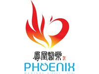 permanent post with exciting career prospect at Phoenix Medical Ltd.