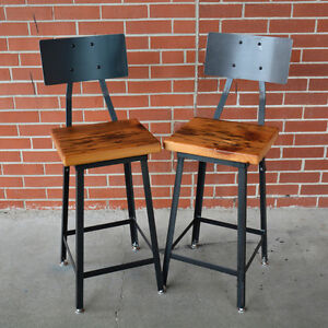 Bar & Counter Height Stools Kitchener / Waterloo Kitchener Area image 1