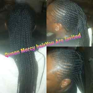 Affordable Africa hairdresser  Edmonton Edmonton Area image 9