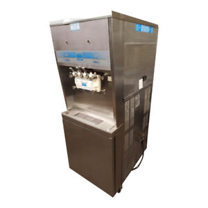 8756 TAYLOR SOFT SERVE ICE CREAM MACHINE---MUST SELL SOON!!!8756