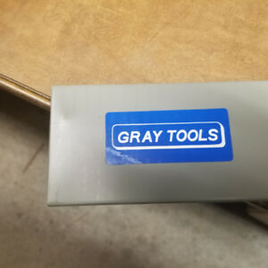 ***ON HOLD***Micro torque wrench 3/4
