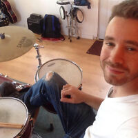 Give You Kids an Awesome Hobby Drumming