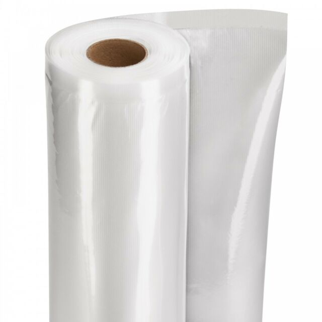 SousVideTools 28cm x 6m Sous Vide Water Bath Vacuum Bag Sealer Rolls (Pack of 4)