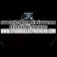 Studio/Local de pratique/Jam Space