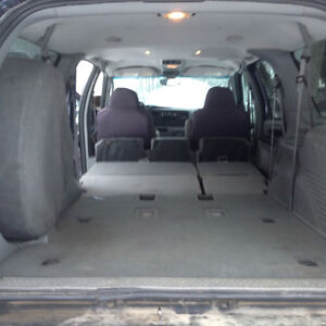 2005 Ford Excursion Prince George British Columbia image 10