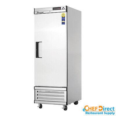 Everest Ebf1 27 Single Door Reach-in Freezer