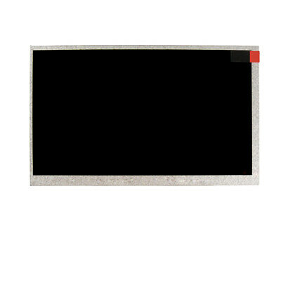 New 7 Inch For Genmega G1900 Gt3000 Lcd Display Screen Panel