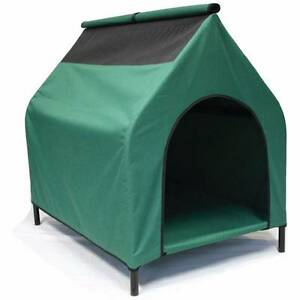 Waterproof portable flea mite resistant dog kennel outdoor House Mordialloc Kingston Area Preview