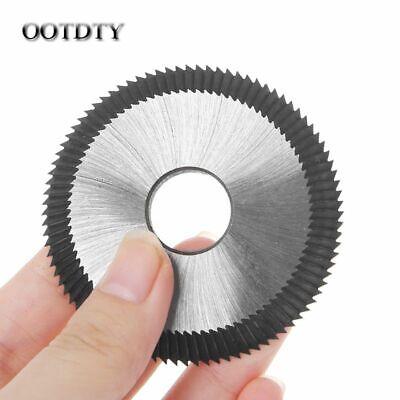 Key Cutting Blade Wheel 16x60x6mm For All Horizontal Key Machine Disk Cutter New