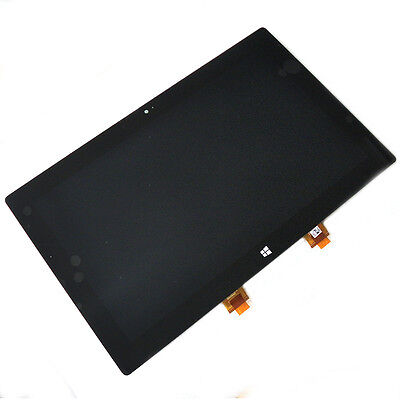 Microsoft Surface Rt Replacement Lcd Display + Touch Scre...