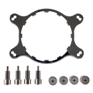 Corsair AM4-AMD Retention Bracket Kit for Hydro Series Coolers