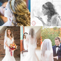 Mobile Beauty Team Hair & Makeup for Weddings/ Events