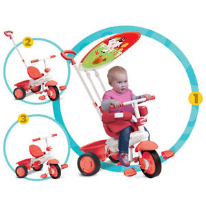 Fisher Price 3 stage Trike