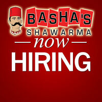 All positions full time/part time (dishwashers/line cooks)