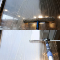 Clean up your windows with 1 call