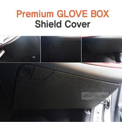 Premium Glove box Shield Scratch Cover RH Protector for HYUNDAI 11-14 YF Sonata
