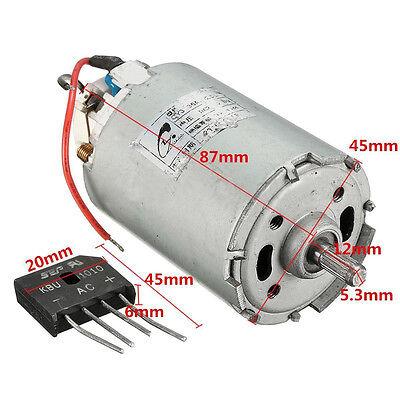 220v 300w Dc Permanent Magnet Generator Wind Turbine Micro Motor Hot