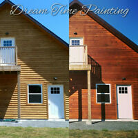 Dream Time Painting & Renovations - Professional Painters