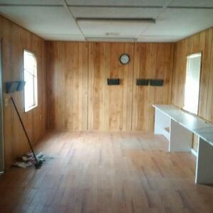 Full Size Mobile Office Trailer Kitchener / Waterloo Kitchener Area image 7