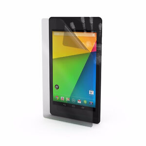 HIPSTREET  ANTI-FINGERPRINT SCREEN PROTECTOR FOR GOOGLE NEXUS 7