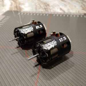 Team Scream 17.5 V1 Rc Motor