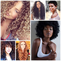 *** Looking for CURLY-HAIRED Female Models ***