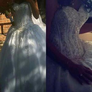 Selling my beautiful wedding dress