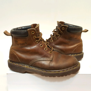 Dr Martens 939    Leather Hiking   Winter Boot ( Womens 5 )