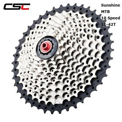 Sunrace Csmz90 Wide Range Mtb Cassette Black 11-50t 12 Speed Mountain Bikes Fine Workmanship Cassettes, Freewheels & Cogs